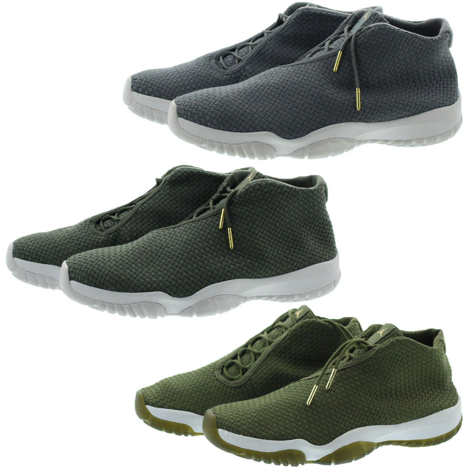 Nike 656503 Top Mens Air Jordan Future Mid Top 656503 Basketball Athletic Shoes Sneakers 67c8ae