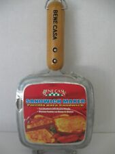BC Classics BC-82361 Flying Sandwich Press