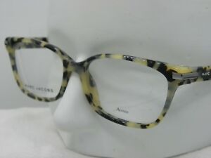 1b6095bf41d New MARC JACOBS MARC 190 0AHF White Havana eyeglasses 53-16-145mm ...