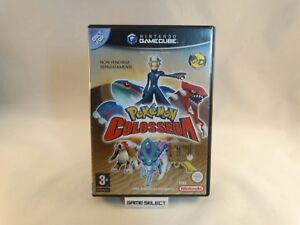 pokemon colosseum italiano