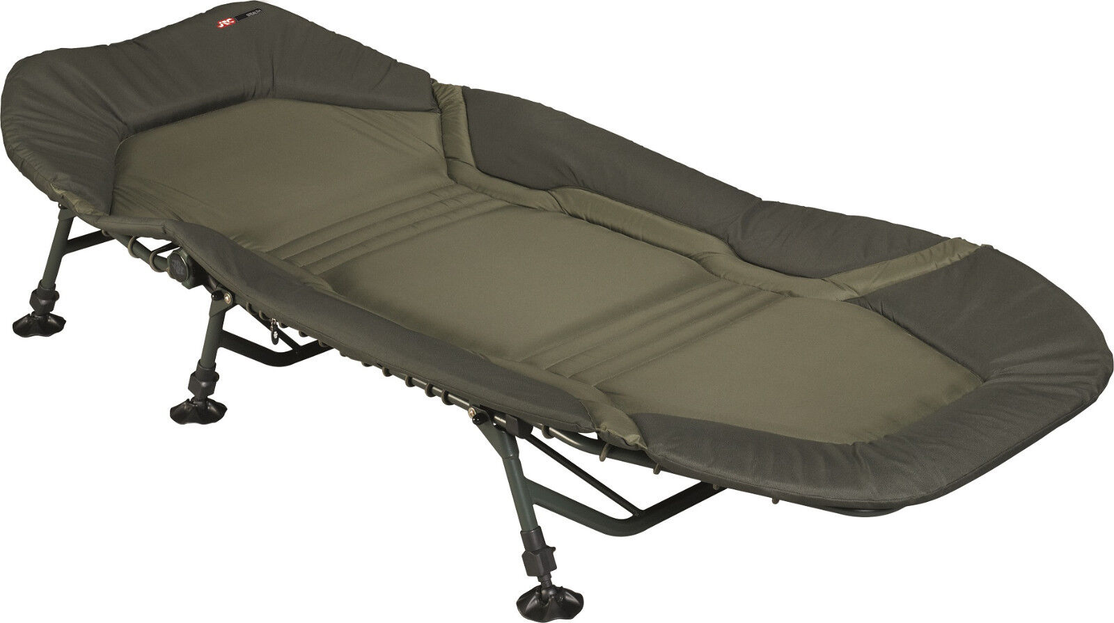 JRC Stealth Excel Bedchair 1294357 Carpa LETTINO LETTINO ANGEL LETTINO Bed Chair