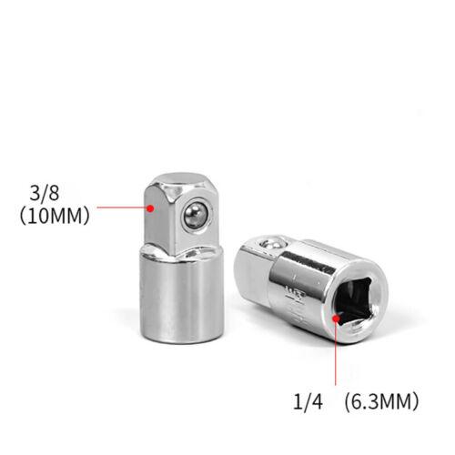 Clés à Douille Adaptateur en vertu de Insert Ecrou Réduction 1 1//2 3//4 Pouces