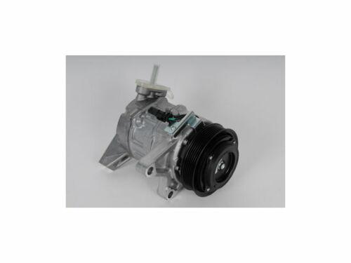 For 2012-2015 GMC Terrain A//C Compressor AC Delco 74894VW 2013 2014