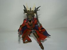 """Papo Dragon Fire Soldier Figure Brand New With Tag 4/"""" Dragon Humanoid Knight"""