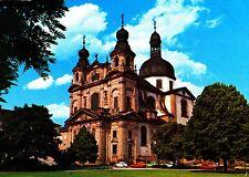 Mannheim - Jesuitenkirche , Ansichtskarte