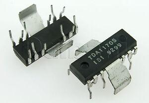 TDA1170S-Original-New-Tesla-Integrated-Circuit-NTE-1289-ECG-1289