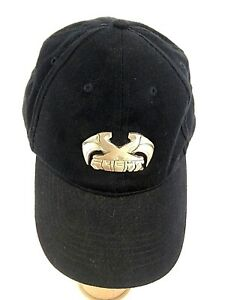 a2b4d346f85e8a X Flight Hat by Jacobson Hat Company Extreme Flight Black with Metal ...