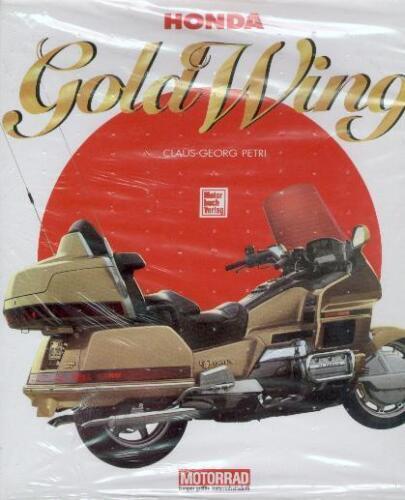 1 von 1 - = Honda Goldwing =