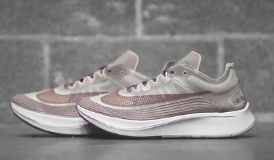 8590fdcdc327 Nike NikeLab Zoom Fly SP Men s Running Shoes Size 8 Aa3172 200 for ...