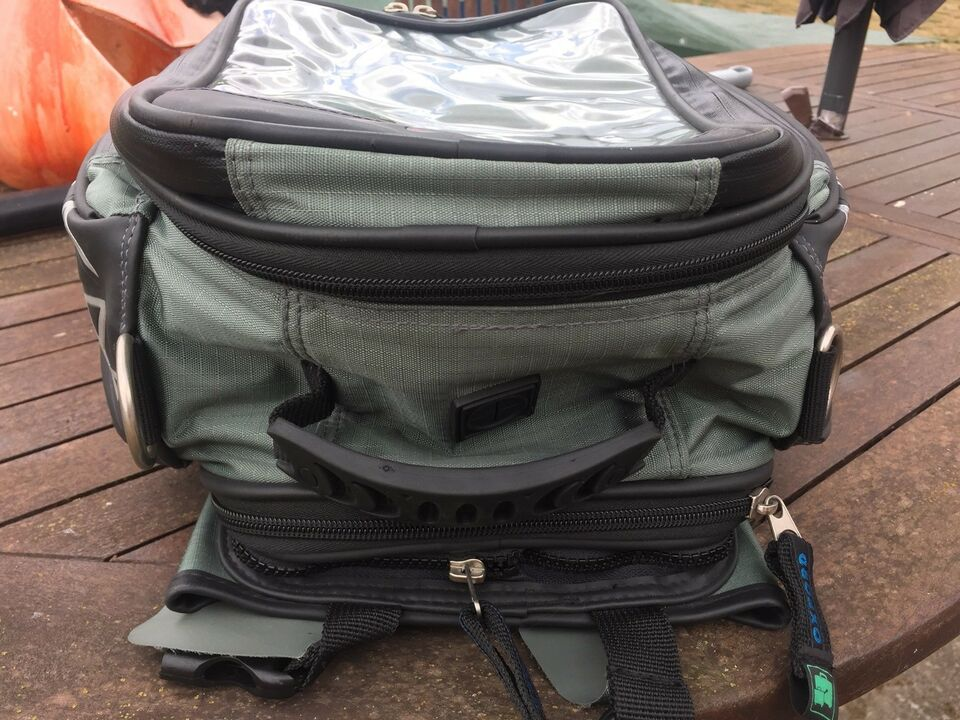 Oxford, Lifetime Luggade