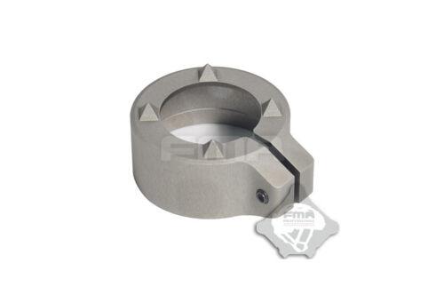 TB930 DE FMA Acute Angle Gear For 36-38mm Silencer