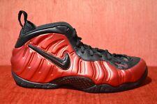outlet store d3548 5c963 item 1 WORN TWICE Nike Air Foamposite Pro University Red Black 624041-604  Size 13 -WORN TWICE Nike Air Foamposite Pro University Red Black 624041-604  Size ...