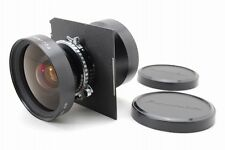 =N.Mint+= Fuji Fujinon SW 150mm f/8 Copal 4X5 Large Format Lens from Japan #q09