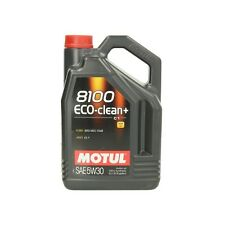 Motoröl MOTUL 8103 Ecoclean+ 5W30, 5 Liter