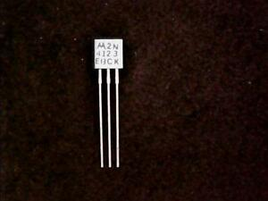 2N4123-Motorola-Transistor-TO-92