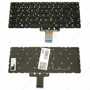 Teclado-para-portatiles-Lenovo-Ideapad-310S-14Isk-Black-Without-Frame