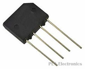 MULTICOMP-kbp208g-Pont-diode-redresseur-kbp-series-unique-800-V-2-A