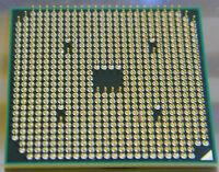 Hmn870dcr32gm Amd Phenom Ii X3 N870 2.3ghz Tri-core Skt S1g4 Europe/canada