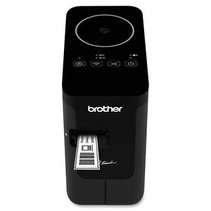 Brother P-Touch PT-P750W, Labelmaker, Thermal Transfer, Monochrome, 1.18 in/s
