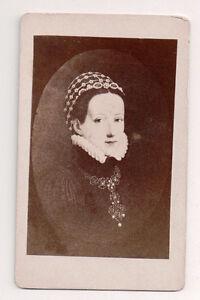 Vintage-CDV-Philippine-Welser-morganatic-wife-Ferdinand-II-Archduke-of-Austria