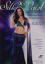 Silk Waist: Belly Dance Abdominal Isolations DVD