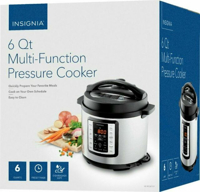 Pressure Release Vale compatible with Insignia Multi-Function Pressure Cooker