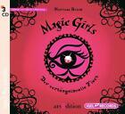 Magic Girls 01. Der verhängnisvolle Fluch von Marliese Arold (2009)