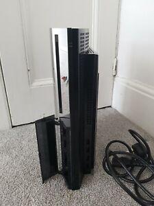 Sony-CECHC-03-PlayStation-3-console-60GB-Nero