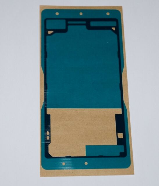 Original Sony xperia M4 Aqua dual E2312 Battery Cover Adhesive