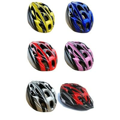 Rockbros Kids Safety Children Helmet for Bike Scooter Bicycle Skate Board UK