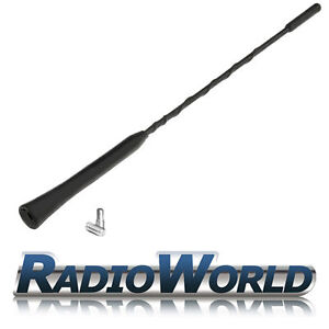 Car-Aerial-Antenna-Mask-Mast-Replacement-to-Fit-Ford-OEM-Quality