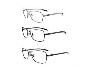 a846b080aa Image is loading Ray-Ban-RB-8302-TECH-Pilot-Eyeglass-Sunglass-