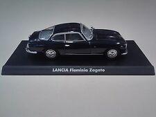 VOITURE 1/43 NOREV LANCIA FLAMINIA ZAGATO MINIATURE COLLECTION ITALIENNE IT4