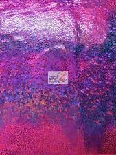 AVATAR TIE DYE AEROBICS DANCE SPANDEX FABRIC - Multi-Pink - BY YARD LEGGINGS