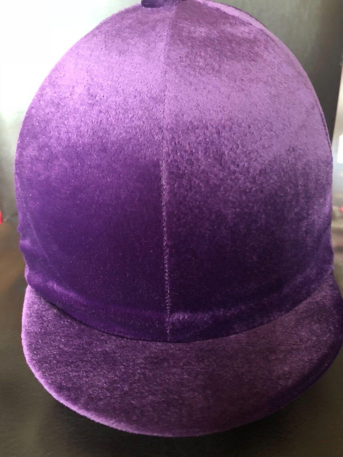 Excellent condition- Champion Pro Junior Plus horse riding hat size 1.5 55-56cm
