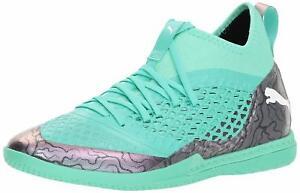 de Chaussures Puma 2 3 Future soccer couleur Netfit Choisissez pour hommes It taille OxAxR
