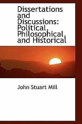 Discussion dissertation historical philosophical political