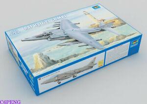 Trumpeter-02287-1-32-RAF-Harrier-GR-MK7-hot