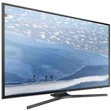 SAMSUNG UE55KU6072 TV LED 55'' UHD 4K SMART WIFI GAR.EUROPA + ASSICUR INCIDENTI