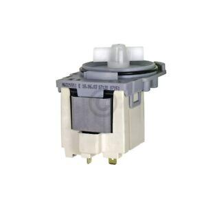 Ablaufpumpe-AEG-132663000-9-Askoll-Pumpenmotor-fur-Waschmaschine