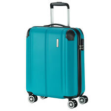 Travelite Madrid 2-rad Boardtrolley S 52 Cm Reisekoffer & -taschen