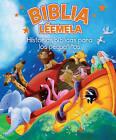 Biblia Leemela: Historias Biblicas Para los Pequenitos by B&h Espanol Editorial (Board book, 2012)