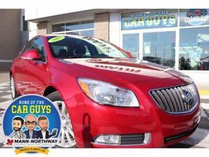 2012 Buick Regal CXL | Remote Start, No Accidents