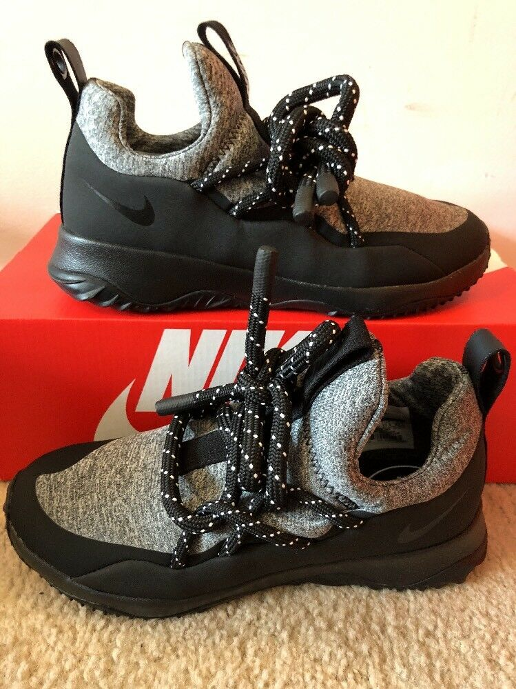 NIKE WOMENS CITY LOOP BLACK/WHITE Price reduction Comfortable The most popular shoes for men and women