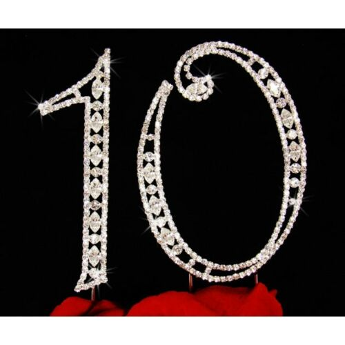 10th Wedding Anniversary Party Ideas: 10th Anniversary Decorations Collection On EBay