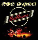 Big Cash by Bat Racers (CD, BPO)