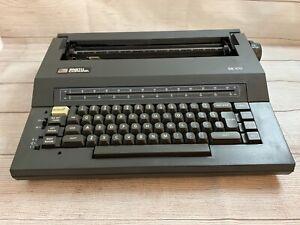 Smith Corona SE100 Electronic Typewriter