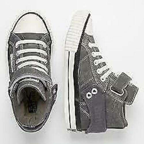 Infant//Kids//Boys British Knights Roco Trainers Childrens Shoes Ankle New