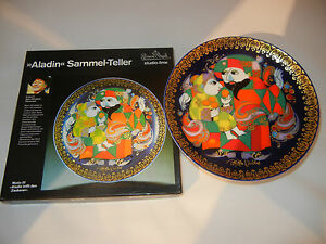 Rosenthal-Aladin-and-The-Magic-Lamp-3-Aladin-Meets-The-Magician-Pos-2
