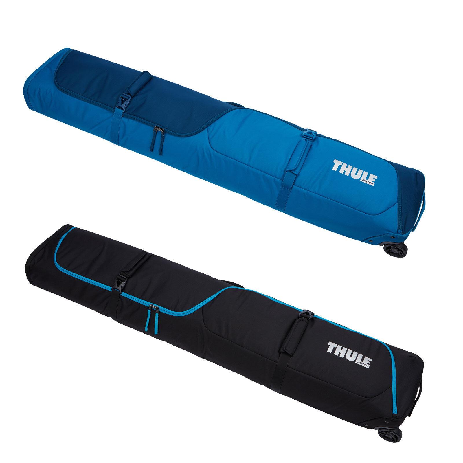 Thule Ski Scooter Carry Bag Ski-Case Ski Bag Ski Bag Ski-Rolltasche 192cm